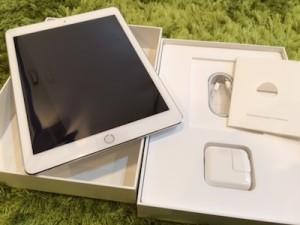 クビ(KUBI)画質比較レポート:iPad Air2