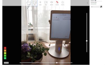 クビ(KUBI)画質比較レポート:iPadシリーズ