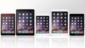 クビ(kubi)の顔:iPadシリーズ