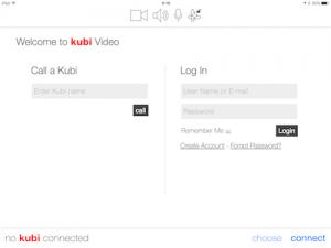 クビ(KUBI)の機能紹介