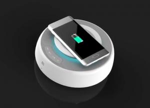 クビ(KUBI)用スピーカーフォン